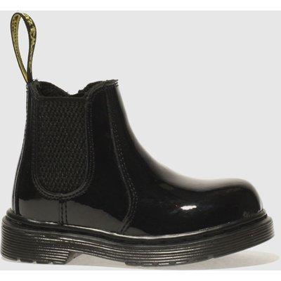 Dr Martens Black 2976 Boots Toddler