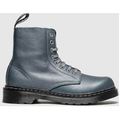 Dr Martens Blue 1460 Pascal Boots Junior