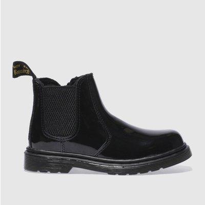 Dr Martens Black 2976 Boots Junior