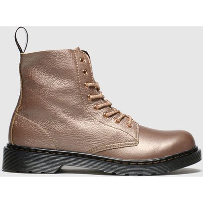 Dr Martens Pale Pink 1460 Pascal Boots Youth