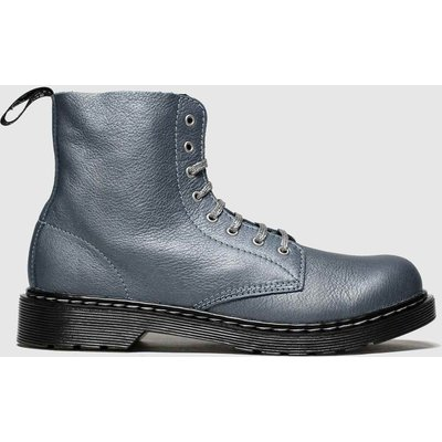 Dr Martens Blue 1460 Pascal Boots Youth