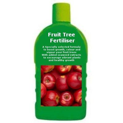 Fruit Tree Fertiliser - Special feed for Fruit Trees