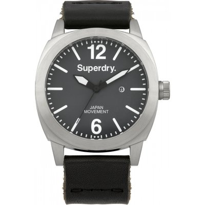 Mens Superdry Thor Watch - 5024693102273