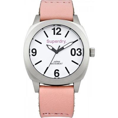Ladies Superdry Thor Midi Watch - 5024693102419