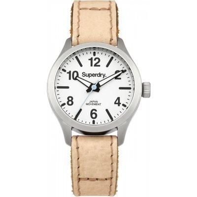 Ladies Superdry Eton Watch - 5024693102556