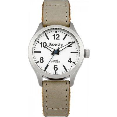 Ladies Superdry Eton Watch - 5024693102563