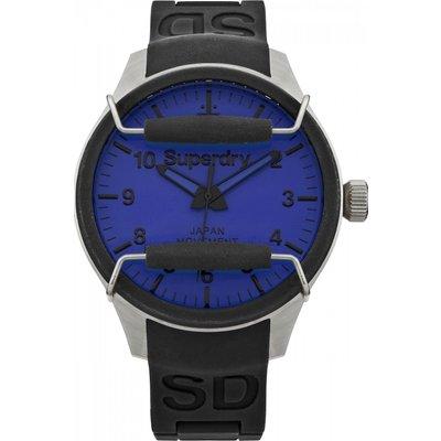 Mens Superdry Scuba Watch - 5024693109692