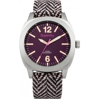 Ladies Superdry Thor Midi Watch - 5024693109890