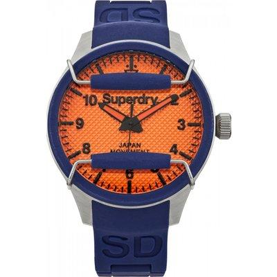 Mens Superdry Scuba Rescue Watch - 5024693112067
