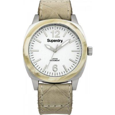 Ladies Superdry Thor Midi Watch - 5024693112135