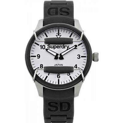Ladies Superdry Scuba Pop Watch - 5024693114689