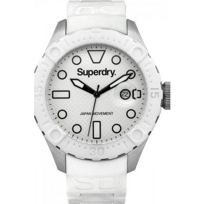 Mens Superdry Scuba Deepsea Watch - 5024693116904