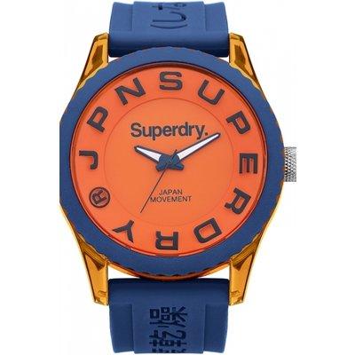 Mens Superdry Tokyo Watch - 5024693120307