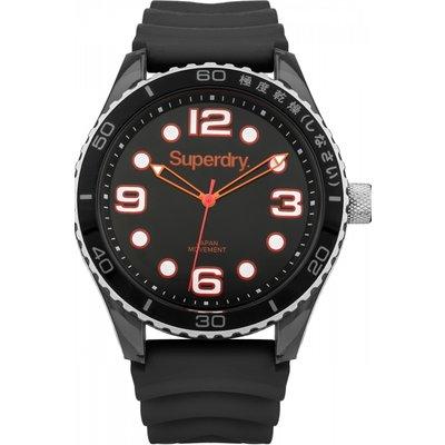 Mens Superdry Tokyo Sport Watch - 5024693120314