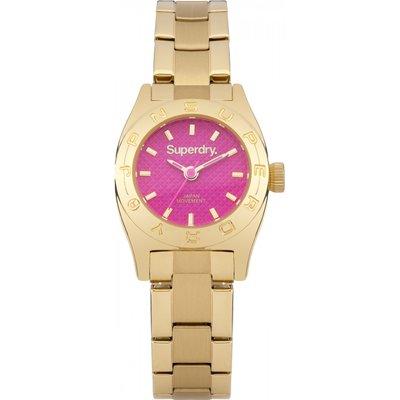 Ladies Superdry Mini Watch - 5024693120567