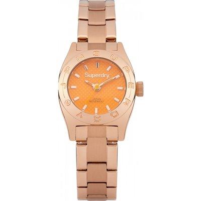 Ladies Superdry Mini Watch - 5024693120581