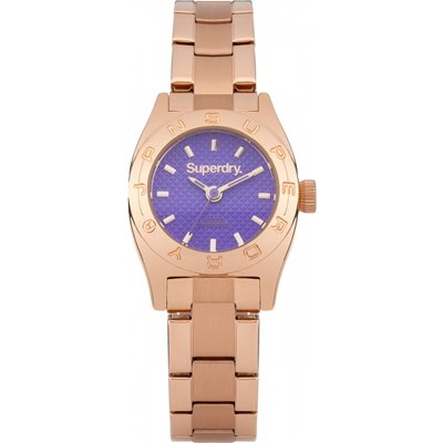 Ladies Superdry Mini Watch - 5024693120598