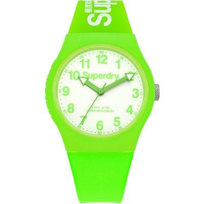 Mens Superdry Urban Watch - 5024693126002