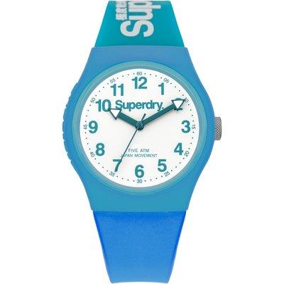 Mens Superdry Urban Watch - 5024693126019