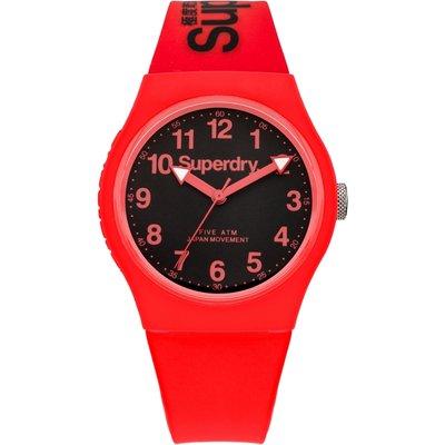 Mens Superdry Urban Watch - 5024693126033
