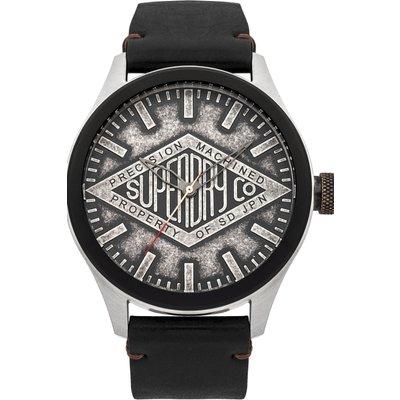Mens Superdry Copper Label Watch - 5024693126132