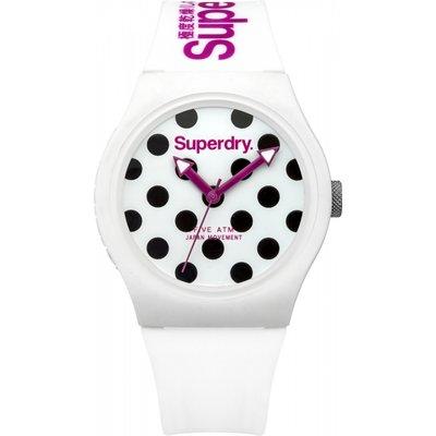 Ladies Superdry Urban Watch - 5024693133710