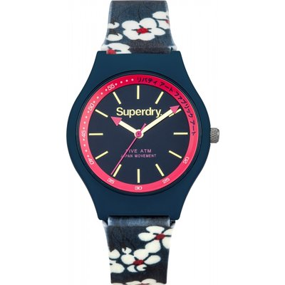 Ladies Superdry Urban Watch - 5024693133475