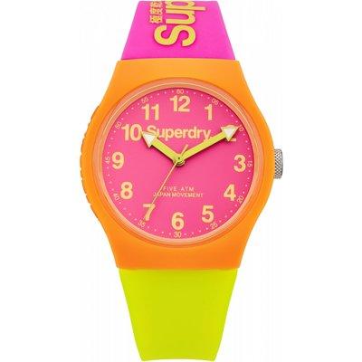 Ladies Superdry Urban Watch - 5024693127382
