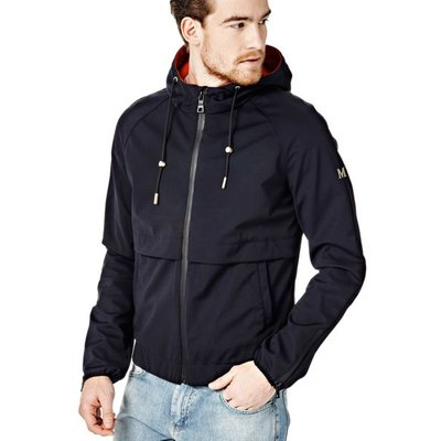 Guess Marciano Jacket With Hood