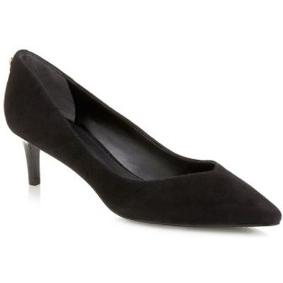 Guess Bobbi Suede Court Shoe
