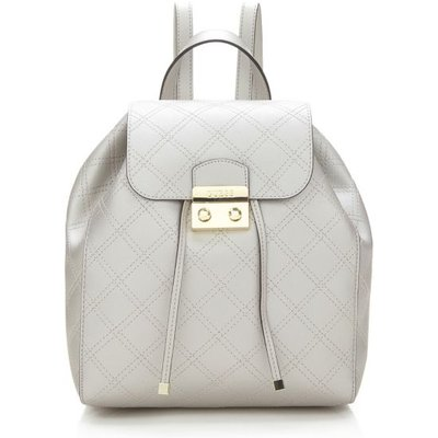 Guess Aria Quilted Pattern Backpack