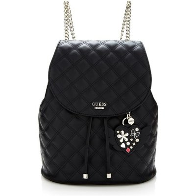 Guess Darin Quilted Look Backpack - 190231040071
