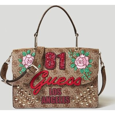 Guess In Love 4G Logo Bag