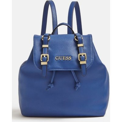 Guess Gracie Backpack With Buckles