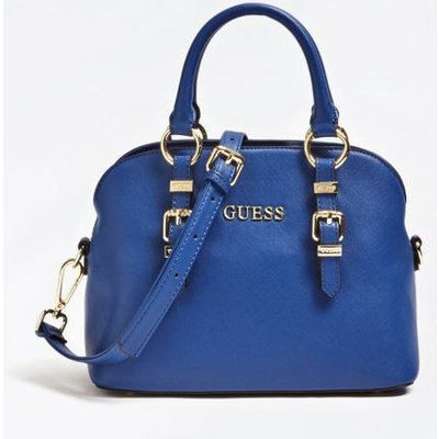 Guess Gracie Handbag With Buckles