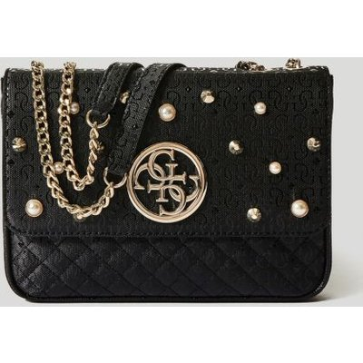 Guess Gioia Crossbody Bag With Pearls