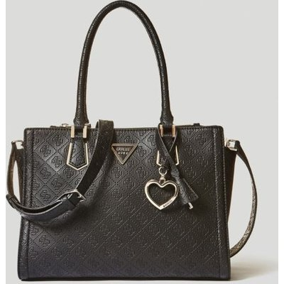 Guess Lyra Bag With Embossed Logo
