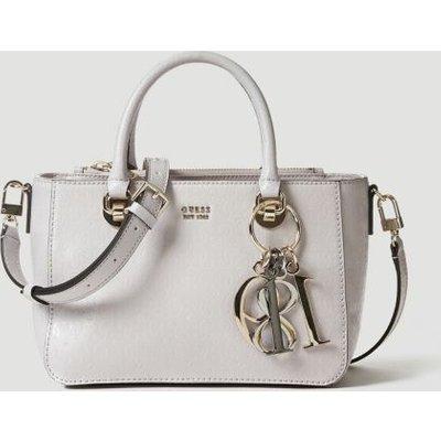 Guess Tamra Logo Handbag