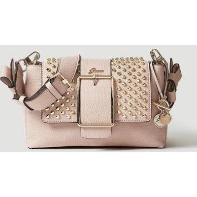 Guess Caroline Crossbody Bag With Studs