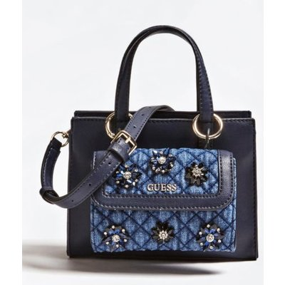 Guess Sienna Bag With Pochette