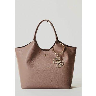 Guess Flora Shopper With Pochette