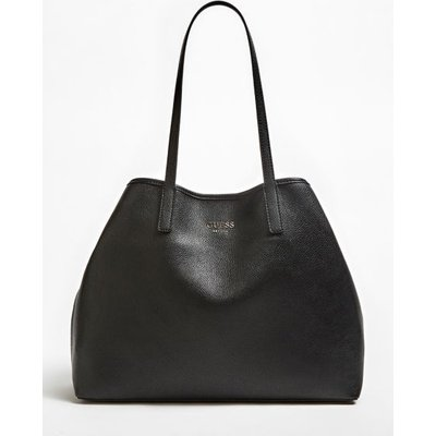 Guess Vikky Large Shopper With Pochette