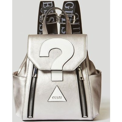 Guess Urban Sport Small Metal Backpack