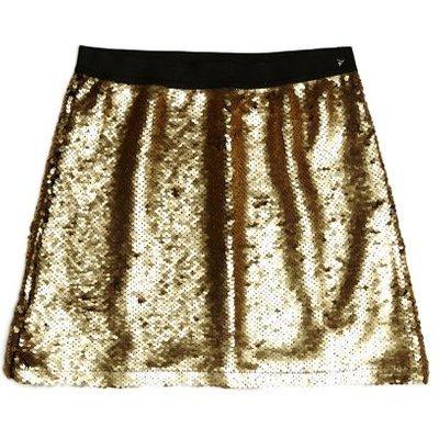 Guess Sequin Skirt