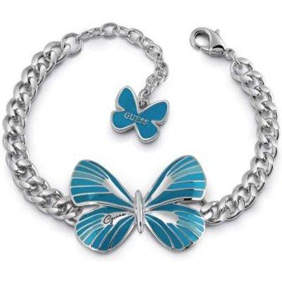 Guess Tropical Dream Bracelet, Silver
