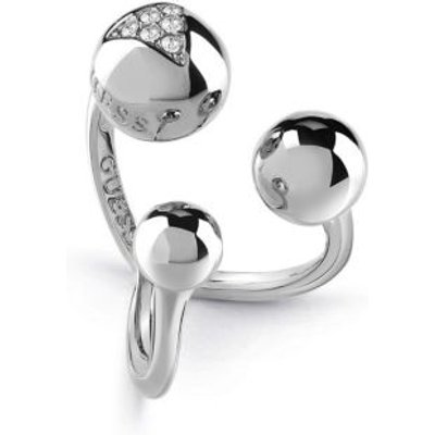 Guess Influencer Spheres Ring