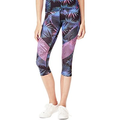 Guess Nature Print Leggings