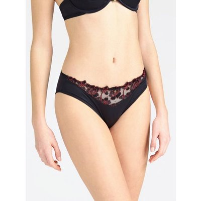 Guess Brief With Embroidery Details