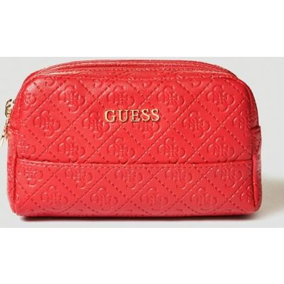 Guess Logo Vanity Case