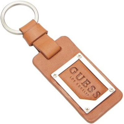 Guess Leather Keyring - 7613366424255